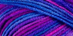 Super Saver Yarn - Grape Fizz