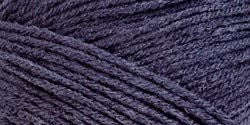 Super Saver Yarn - Charcoal