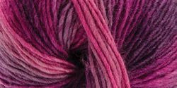 Unforgettable Yarn - Petunia