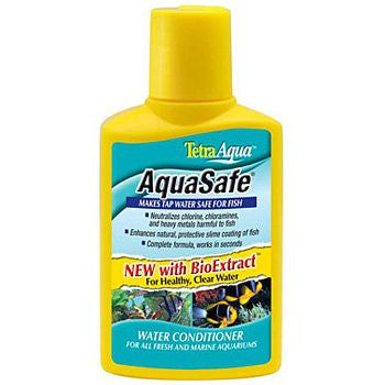 AQUASAFE - 8.4 Ounce
