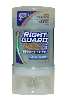Right Guard Extreme Stealth Cool - 2oz