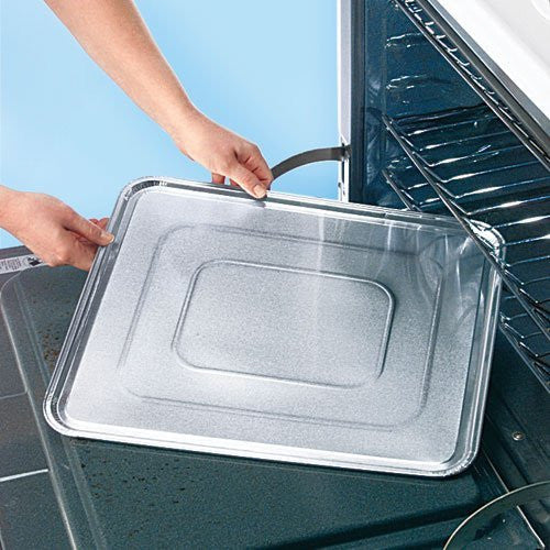 OVEN LINERS SET OF 10 PP