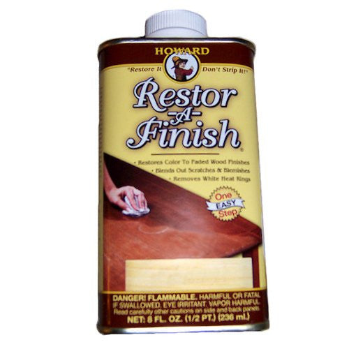 Restor-A-Finish Maple-Pine 8oz
