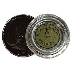 Baroque Art Gilders Paste 1.5oz, Damson