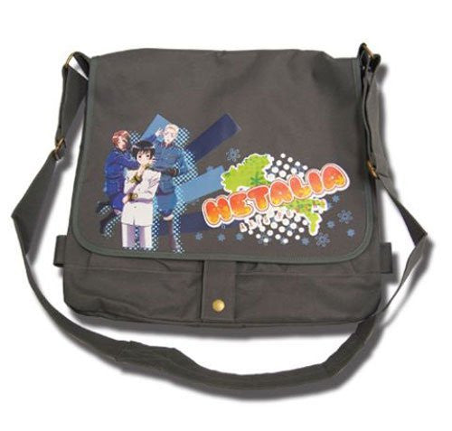 Hetalia Axis Trio Messenger Bag