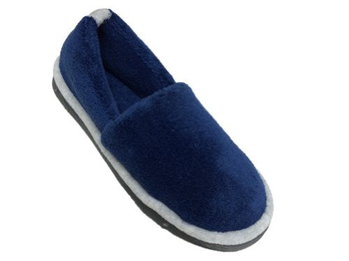 Microterry Espadrille, Union, 9 1/2-10
