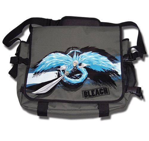 Bleach Hitsugaya Ice Dragon Messenger Bag