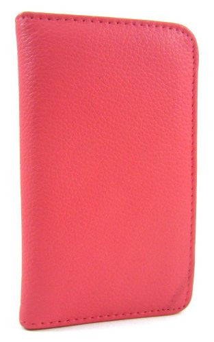 Buxton Deluxe Snap Card Case for Women