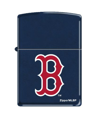 Zippo Mlb Boston Red Sox 3295