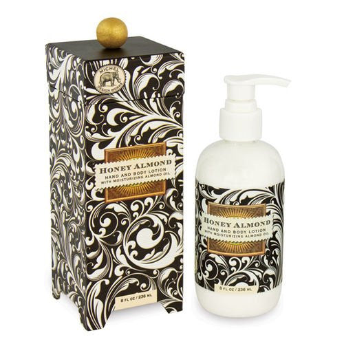 Black Florentine/Honey Almond, Lotion