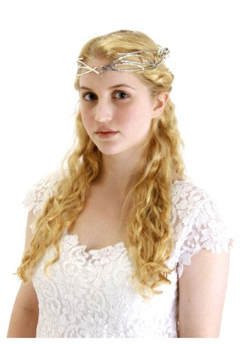 the hobbit: galadriel crown
