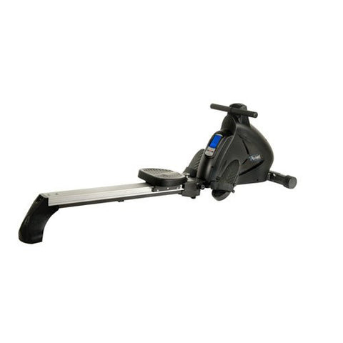AVARI Programmable Magnetic Rower (includes chest strap)