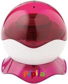Portable Pacifier Sterilizer - Pink