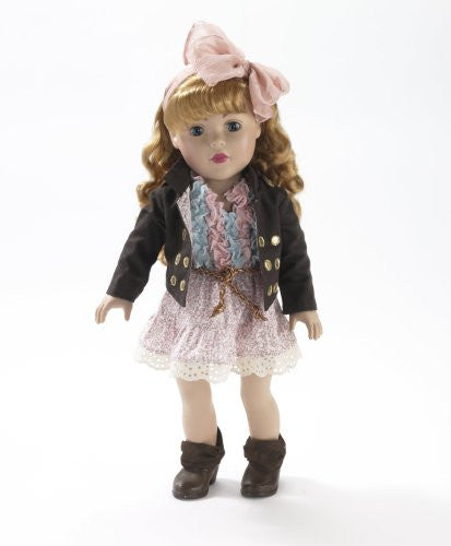 Dollie and Me: Strawberry Blonde Pastel