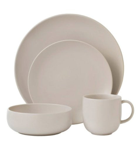 MODE 4-PIECE PLACE SETTING PUTTY