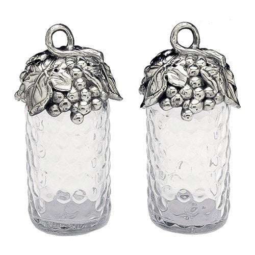 GRAPE SALT & PEPPER SET