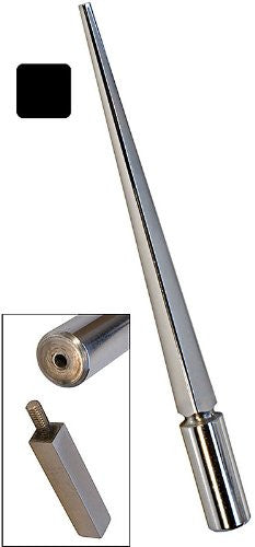 "SQUARE RING MANDREL - 12"" SQUARE CORNERS"