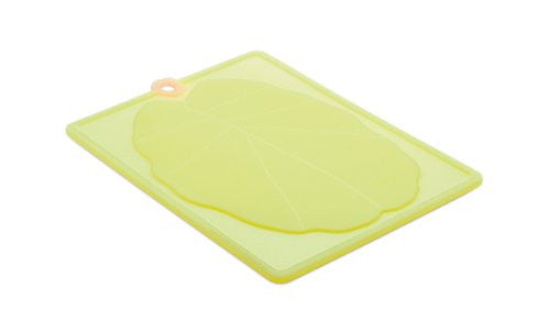 Charles Viancin 1601 Lily Pad Cutting Board, 16.25 Inch
