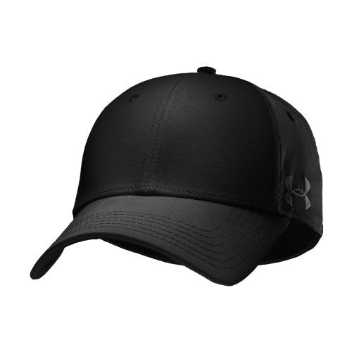 Tac PD Hat - Black, Large/X-Large