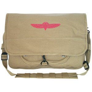 PARATROOPER BAG KHAKI