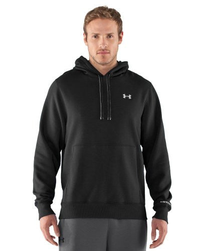 Storm Cotton Transit Hoody - Black, Large