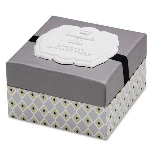 "Special Godmother 2""x 3.78"" Fragrance Diffuser"