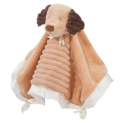 "Tan Pup Lil Snuggler 13"" by Douglas Cuddle Toys"