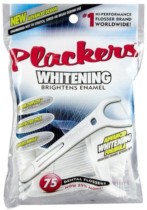 Whitening Right Angle 75-ct