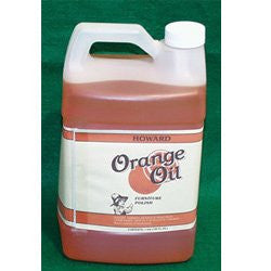 Orange Oil 128oz
