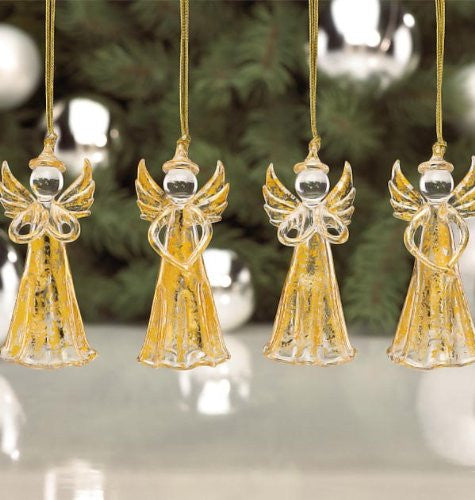GOLD ANGELS S/4