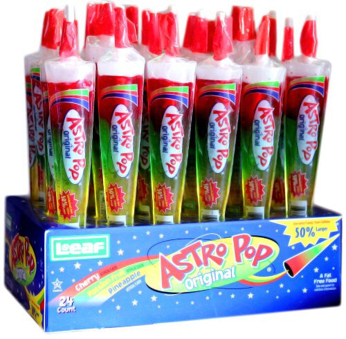 ASTRO 1.5oz POP  24ct LEAF - Package