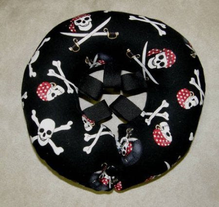 Jolly Roger Puppy Bumper® 13 to 16""
