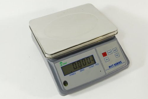 Mid Counting Scales - 33 lb x 0.001lb