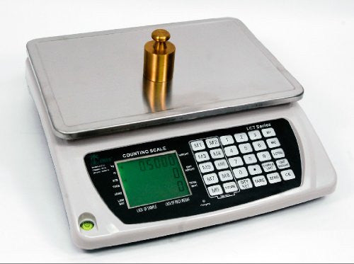 Large Counting Scales - 16lb x 0.0005lb