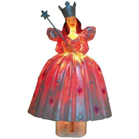 Glinda Nightlight
