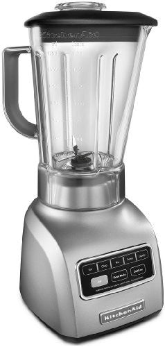 KitchenAid 5-Speed Blender - Onyx Black