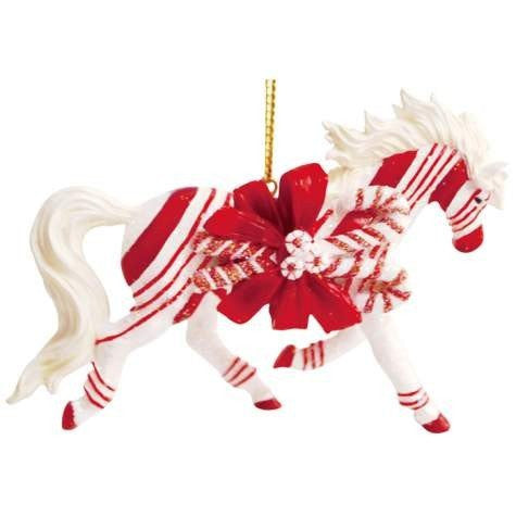 Candy Cane Lane Ornament