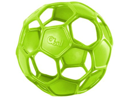 Oball Soccer Ball - Green