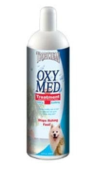 OXY-MED MEDICATED TREATMENT 20OZ