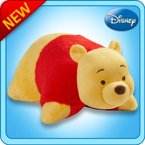 Licensed Disney Pillow Pet- Winnie the Pooh