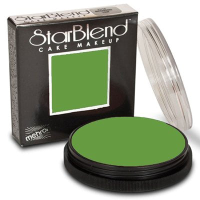 StarBlend Cake Makeup - Green