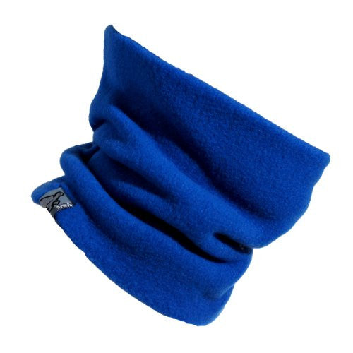 The Turtle's Neck' Neck Warmer, Sapphire