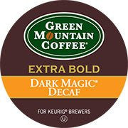 Green Mountain Coffee® Dark Magic® Decaf Coffee K-Cup® Packs, 24/Bx
