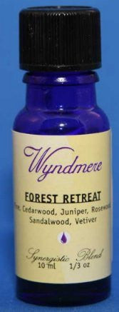 Forest Retreat Essential Oil