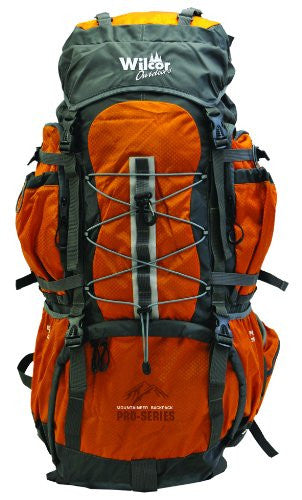 Mountaineer Bag 60 Liter