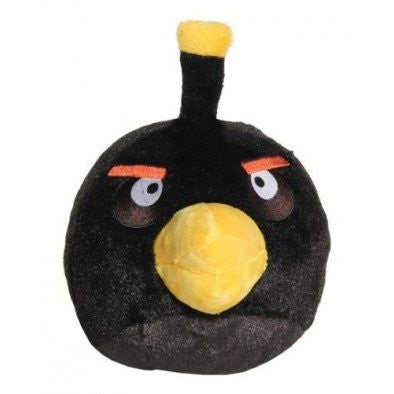 Angry Birds - Flinger - BLACK BIRD - 07005 - The In Thing
