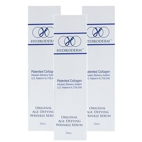 Original Age-Defying Wrinkle Serums (30ml – 1oz)