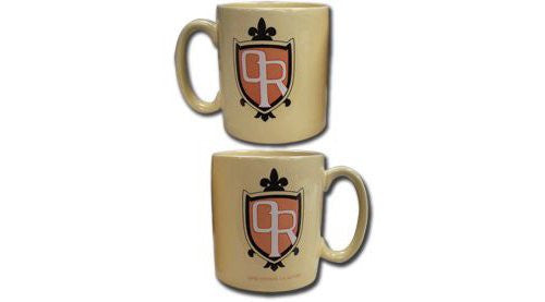 Ouran High School Host Club School Logo Mug
