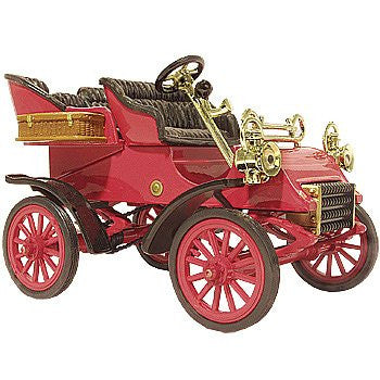 Arko - Ford Model A (1903, 1/32 scale diecast model car, Red)