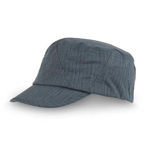 Maddox Cap, Large, Midnight